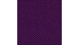 """Image of a 90"""" Round Poly Linen, EGGPLANT"""
