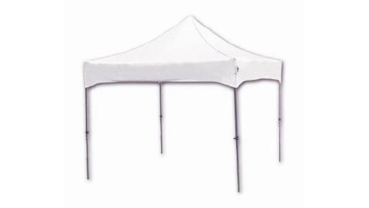 Picture of a Pop Up Canopy 10x10'