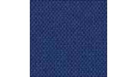 "Image of a 108"" Round Poly Linen, NAVY BLUE"