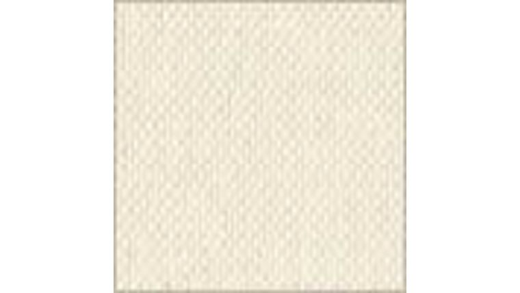 "Picture of a 90x132"" Banquet Poly Linen, OYSTER/CREAM"
