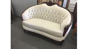 Image of a Samantha Love Seat