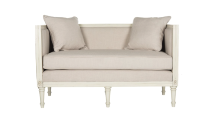 Picture of a Elise Settee