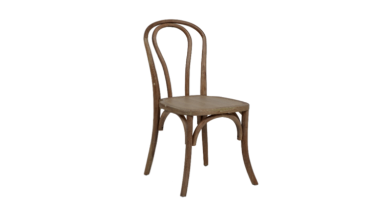 Picture of a Bentwood Chair Wood