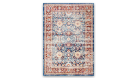 Image of a Constantinople Faded Rug