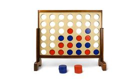 Image of a Yard Connect  4