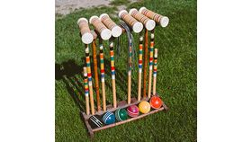 Image of a Croquet