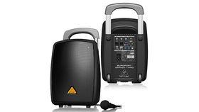Image of a Behringer Europort 40W Bluetooth Speaker