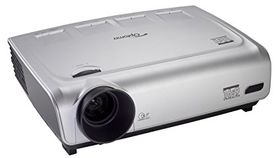 Image of a Optoma Digital Projector