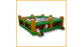 Image of a 5-in-1 Obstacle Playground