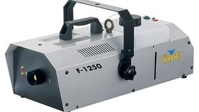 Image of a Fog Machine- Chauvet F-1250