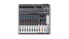 Image of a 16 Channel Mixer - BEHRINGER XENYX X1222USB