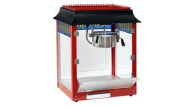 Image of a Paragon Popcorn Machine