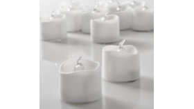 Image of a Battery Operated Candles