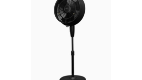 Image of a Oscillating Outdoor Misting Fan