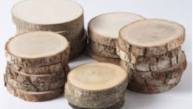 Image of a Log Rounds