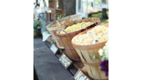 Image of a Popcorn Bar