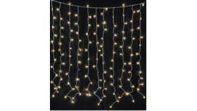 Image of a Backdrop String Lights