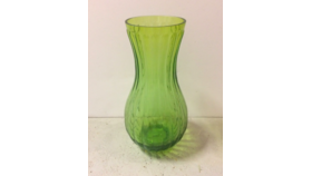 Image of a Green Vase