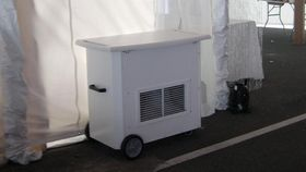 Image of a Propane Tent Heater - 80,000 BTU (with diffusor)