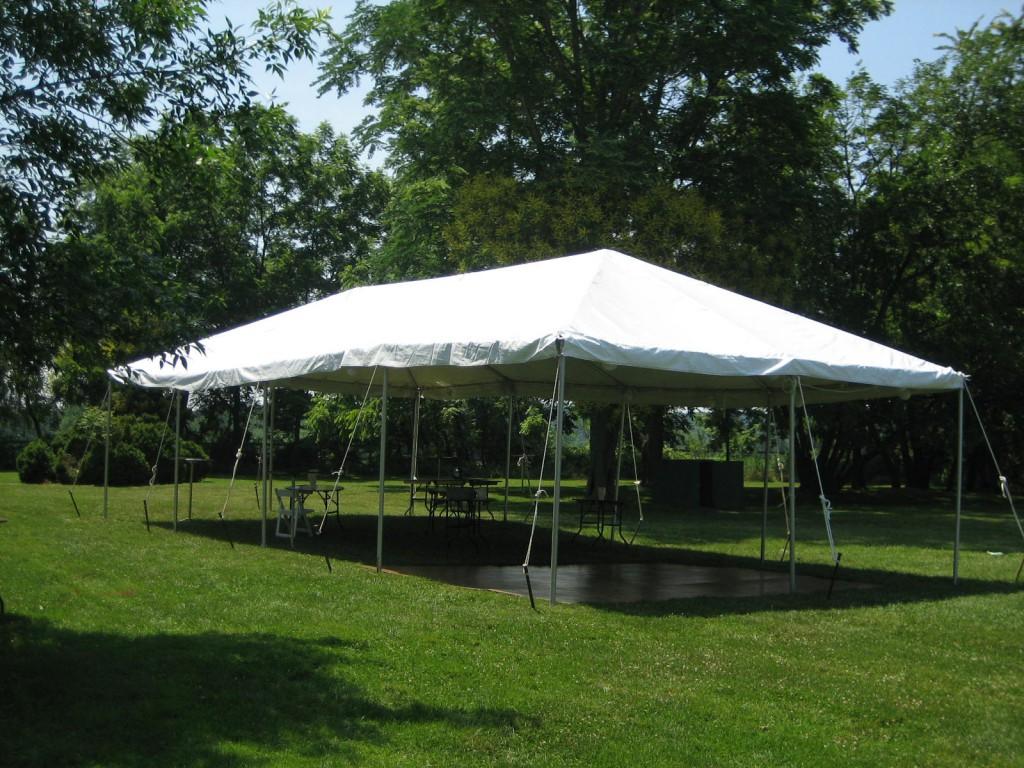 A Grand Event Tents Tents u0026 Canopies & 20u0027 x 40u0027 Frame Tent rentals online - $700/day