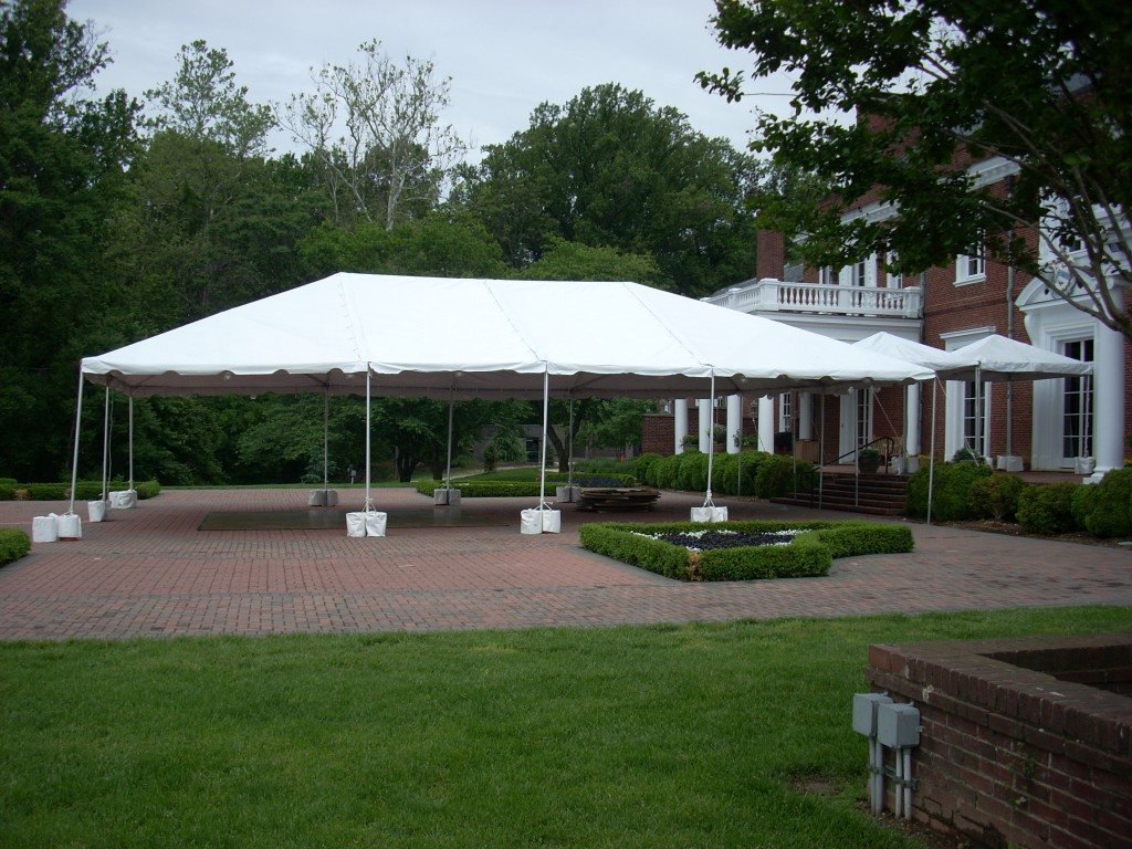 30 39 x 50 39 frame tent rentals online 1 200 day for Tent a house