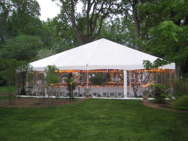A Grand Event Tents Tents u0026 Canopies & 40u0027 x 40u0027 Frame Tent rentals online - $1120/day