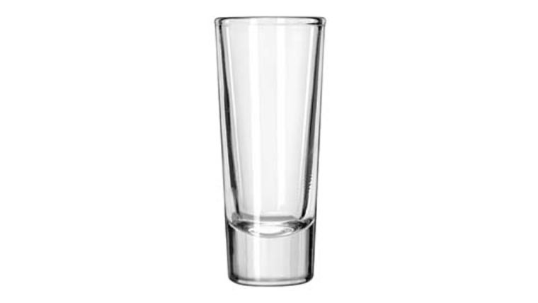 Picture of a 1.5 oz Shot 'Shooter' Glass