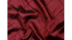 """Image of a Pintuck - Wine Tablecloths (90"""" x 132"""")"""