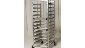 Image of a Speed Rack