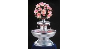 Image of a 5 Gallon Beverage Fountain