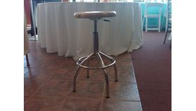 Image of a Barstool