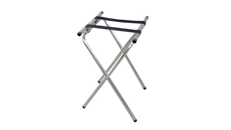Picture of a Bus Tray Stand