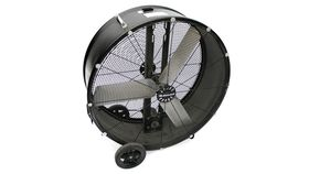 "Image of a 36"" Floor Fan"