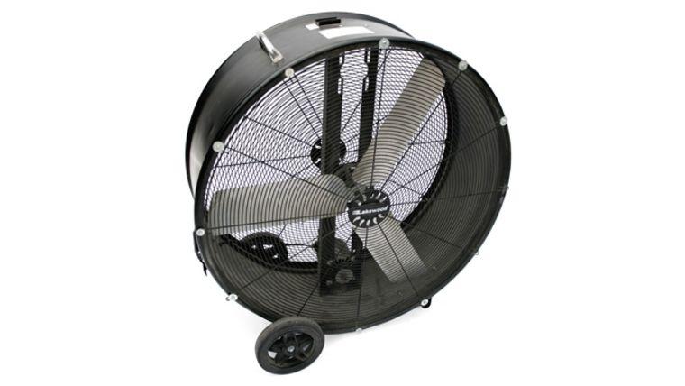 """Picture of a 36"""" Floor Fan"""
