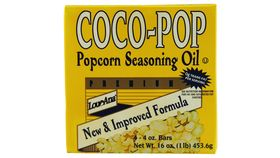 Image of a Popcorn popping oil stick - 3 Pack