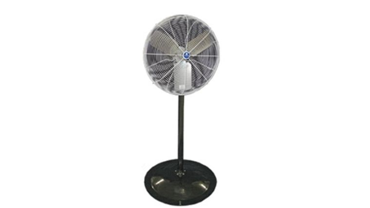 Picture of a Pedestal Fan