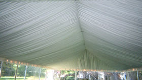 Image of a Sateen Tent Liner