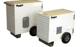 Image of a Flagro Tent / Space Heater -  170M BTU