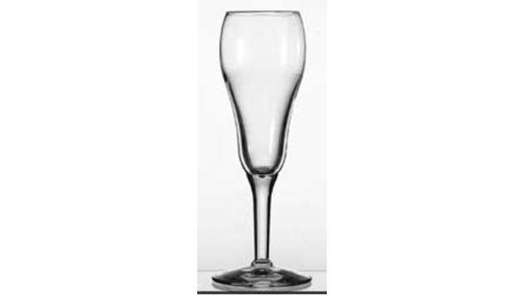 Picture of a Champagne Tulip - 8 oz