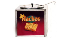 Image of a Nacho Machine