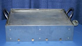 "Image of a Propane Griddle - Countertop (16"" x 21"")"