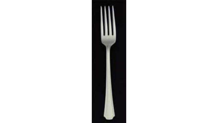 Picture of a Dinner Fork