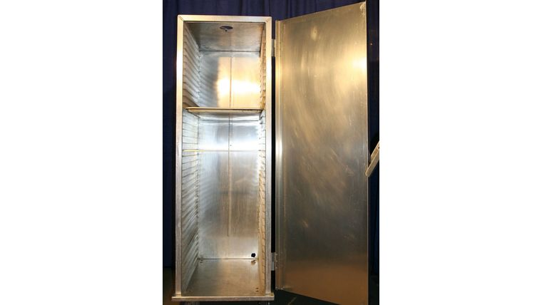 Picture of a Hot Box (Holds 15 sheet pans)