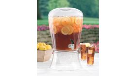 Image of a Beverage Dispenser - 3 gallon