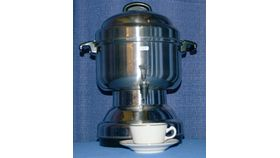 Image of a Coffeemaker - 30 Cup