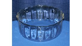 Image of a Glass Salad Bowl - 1 gal.