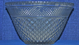 Image of a Punch Bowl - 10 qt glass