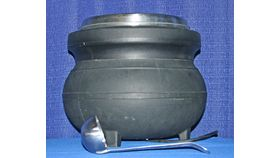 Image of a Soup Kettle, electric
