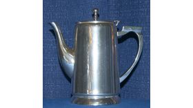 Image of a Coffee Pot