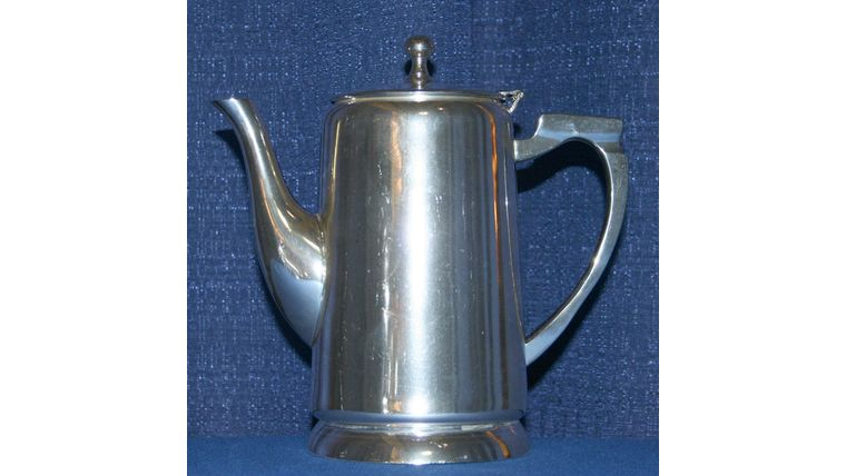 Picture of a Coffee Pot